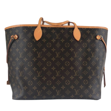 Tweedehands Louis Vuitton Umhängetasche