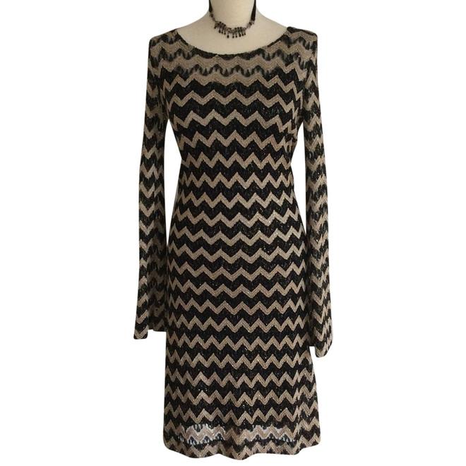 tweedehands Caroline Biss Midi jurk