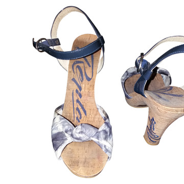 Tweedehands Replay Sandalen