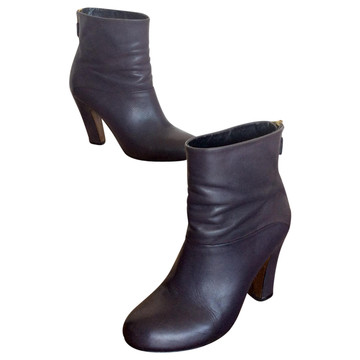 Tweedehands Lola Cruz Stiefeletten