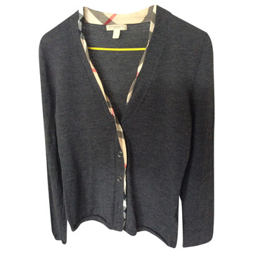Tweedehands Burberry Vest