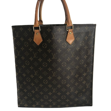 Tweedehands Louis Vuitton Shopper