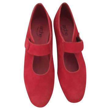 Tweedehands Arche Platte schoenen