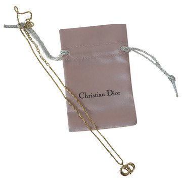Tweedehands Christian Dior Schmuck