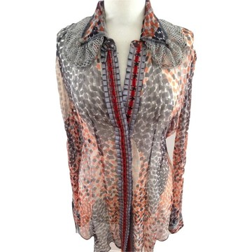 Tweedehands Tricot Chic Bluse