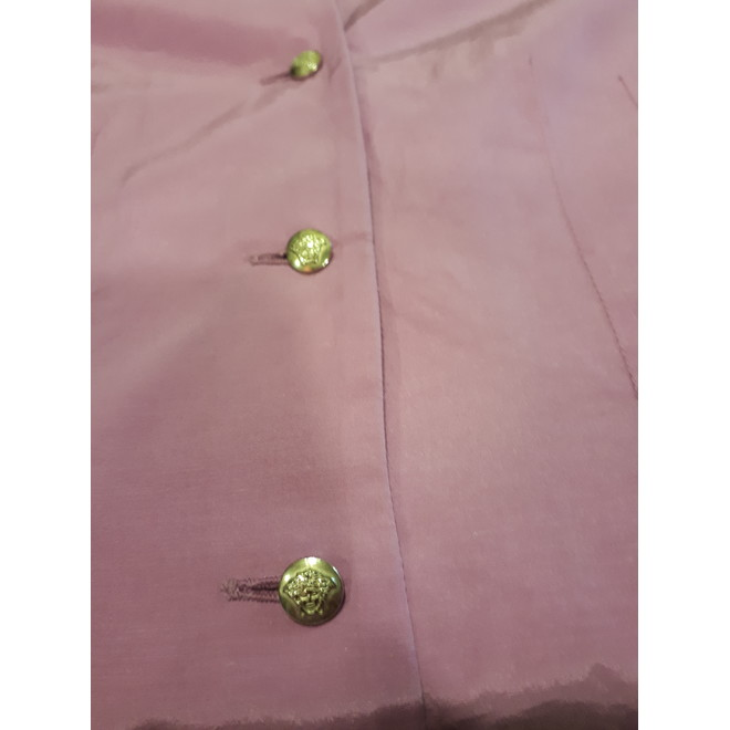 tweedehands Versace Blouse