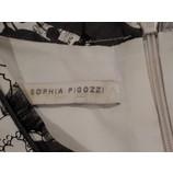 tweedehands Sophia Pigozzi Jurk
