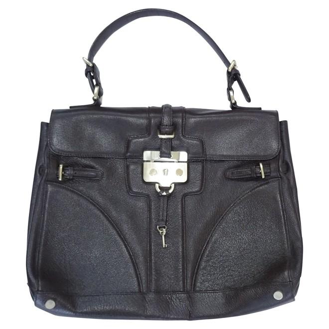 tweedehands Hugo Boss Handtasche