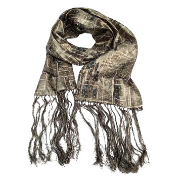 Tweedehands H&M x Isabel Marant Sjaal