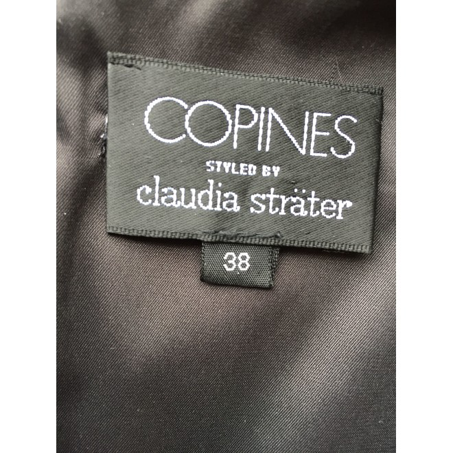 tweedehands Claudia Strater Jurk