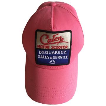 Tweedehands Dsquared Hut oder Mütze