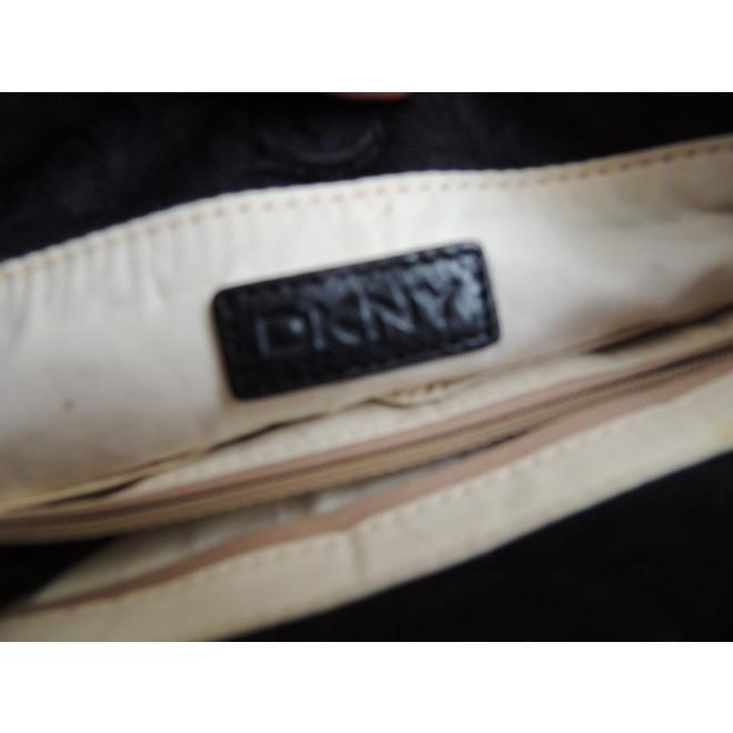 tweedehands DKNY Schoudertas