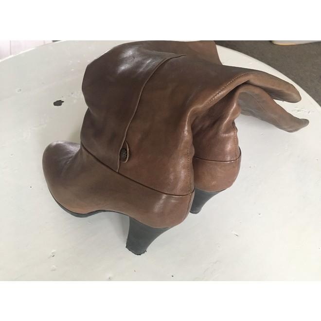 tweedehands Atelier do Sapato Laarzen