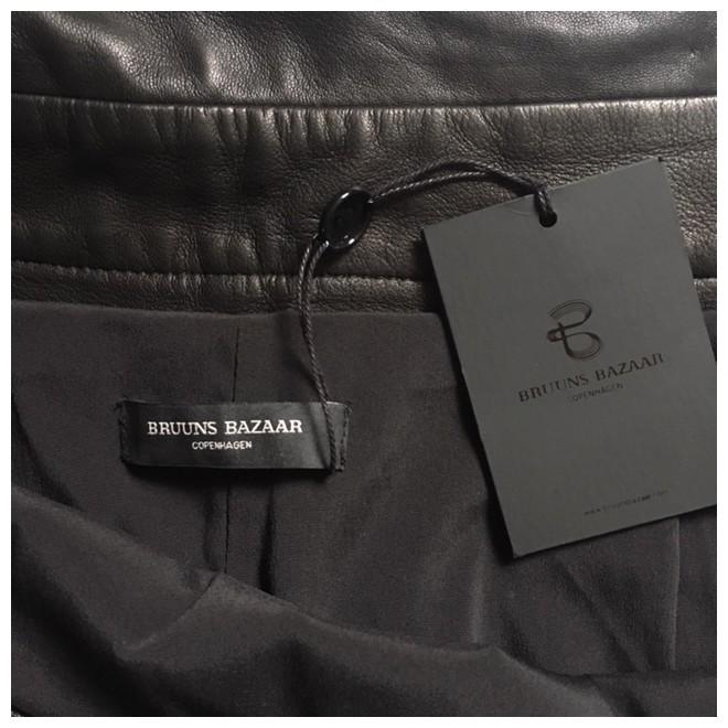 tweedehands Bruuns Bazaar Rok