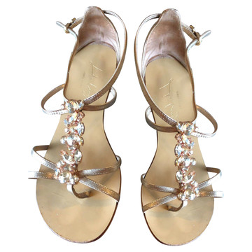 Tweedehands Lola Cruz Sandalen