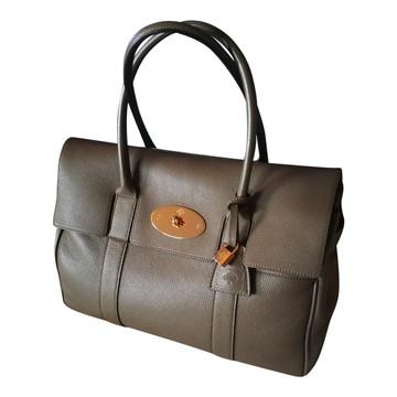 Tweedehands Mulberry Handtasche