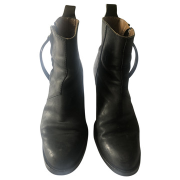 Tweedehands Acne Stiefeletten