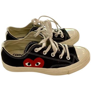 Tweedehands Comme d. Garçons Sneakers