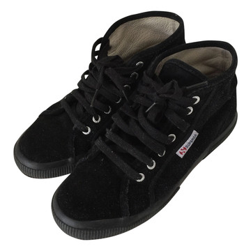 Tweedehands Superga Sneakers