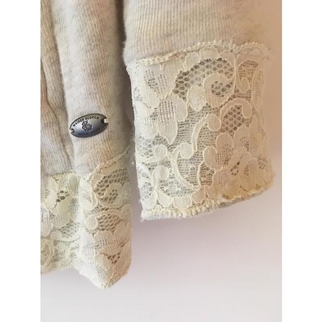 tweedehands Maison Scotch Vest