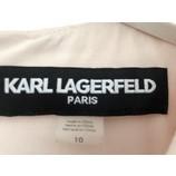tweedehands Karl Lagerfeld Jurk