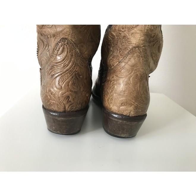 Goede Golden Goose Boots | The Next Closet EB-43
