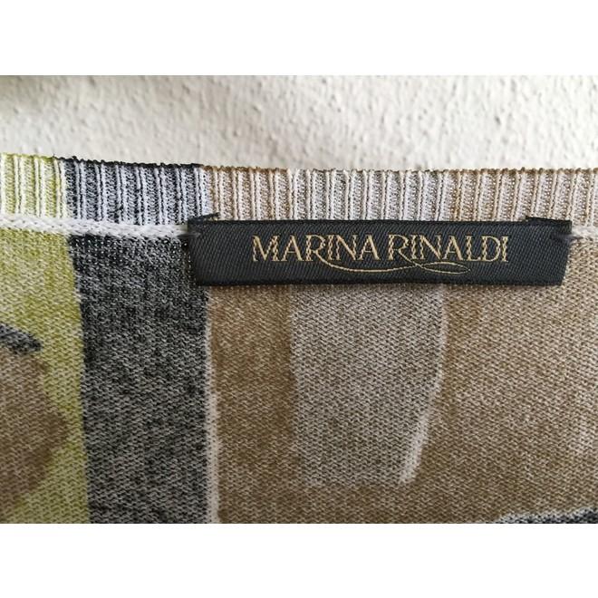 tweedehands Marina Rinaldi Top