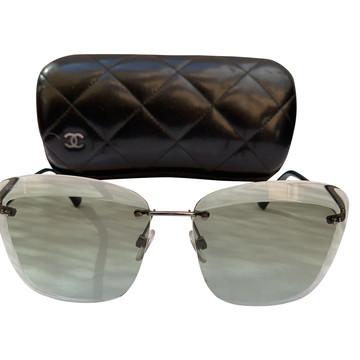 Tweedehands Chanel Sonnenbrille