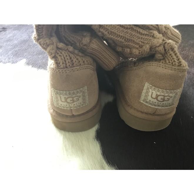 tweedehands Ugg Laarzen