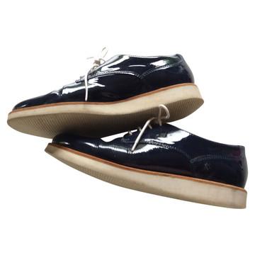 Tweedehands Terre Bleue Platte schoenen