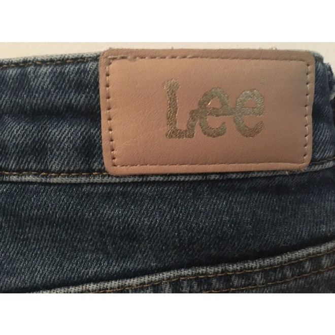 tweedehands Lee Jeans
