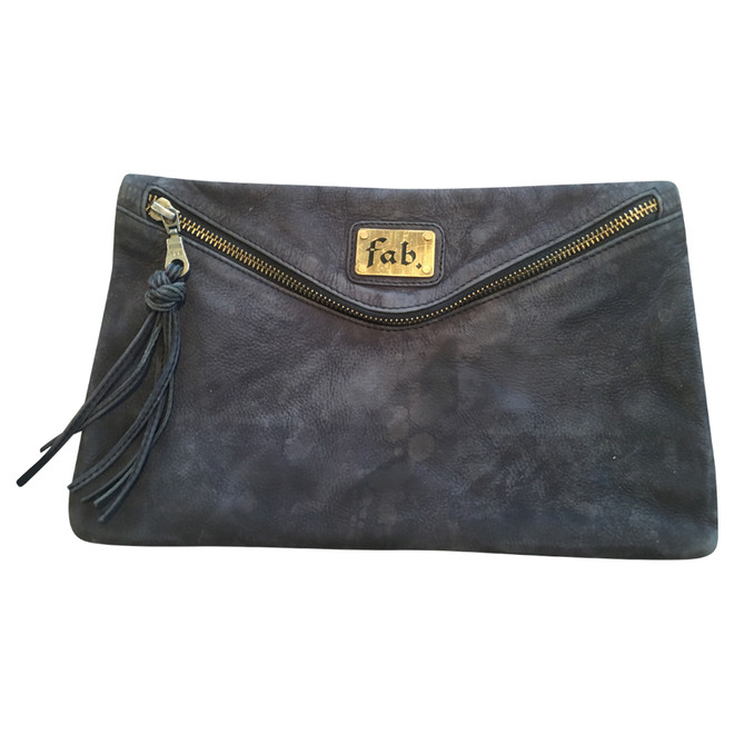 tweedehands Fabienne Chapot Clutch