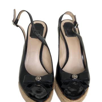 Tweedehands Christian Dior Wedges