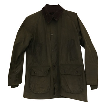 Tweedehands Barbour Jacke oder Mantel
