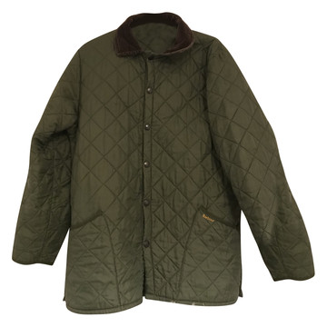Tweedehands Barbour Jas
