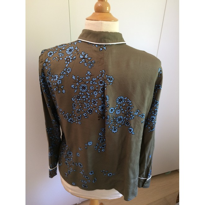 tweedehands Essentiel Blouse