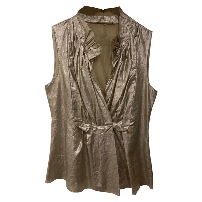 tweedehands Elie Tahari Top