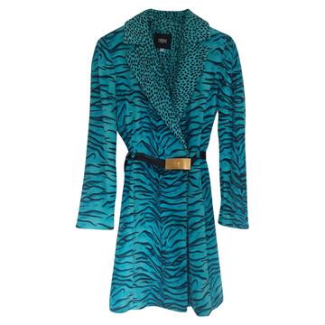 Tweedehands Versace Jeans Jacke oder Mantel