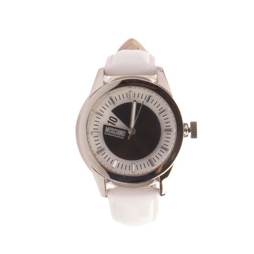 Tweedehands Moschino Uhr