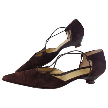 Tweedehands Nalini Flache Schuhe