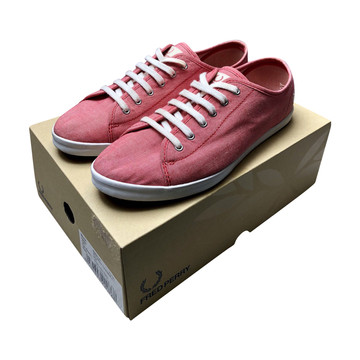 Tweedehands Fred Perry Sneakers