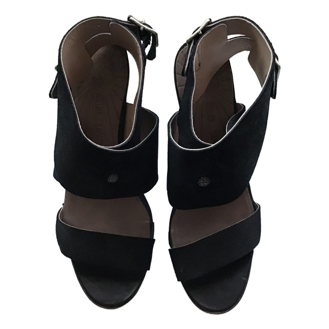 tweedehands Atelier do Sapato Sandalen
