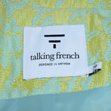 tweedehands Talking French Jas