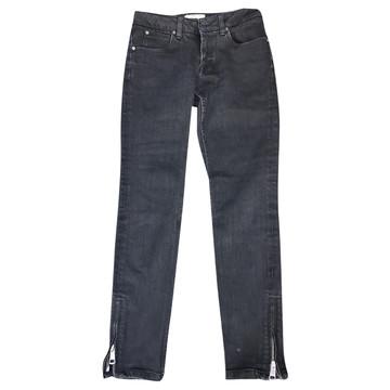 Tweedehands Burberry Jeans