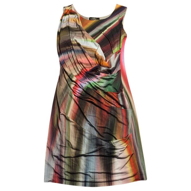 tweedehands Ana Alcazar Maxi jurk