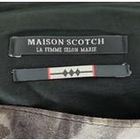 tweedehands Maison Scotch Clutch