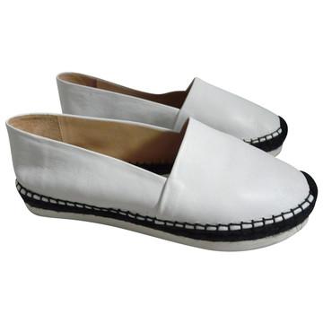 Tweedehands Paloma Barceló Flache Schuhe