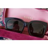 tweedehands Gucci Sonnenbrille