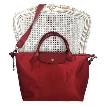Tweedehands Longchamp Handtasche