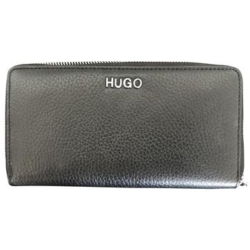 Tweedehands Hugo Boss Portemonnaie